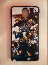 Samsung Galaxy Note 3 III N9000 N9005 Anime Phone case Final Fantasy