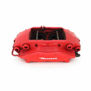 Caliper rear left Maserati GRAN TURISMO 4.7 S 08.08- 82102806