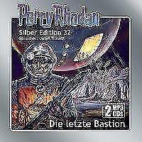 Perry Rhodan Silber Edition 32 - Die letzte Bastion von William Voltz, H. G. Ewers und K. H. Scheer (2016)