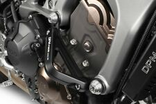 PARAMOTORE /ENGINE PRODECTION   YAMAHA MT 09 & FZ9  IN ALLUMINIO
