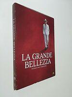LA GRANDE BELLEZZA DVD - DVD EX NOLEGGIO