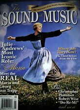 THE SOUND OF MUSIC 50TH ANNIVERSARY OF THE WORLD'S FAVORITE MUSICAL