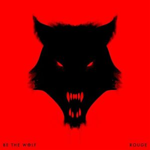 BE THE WOLF - Rouge - CD DIGIPACK