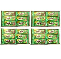 x4 Set of 12 NESTLE MILO Choco bar 6g CHOCOLATE Flavour
