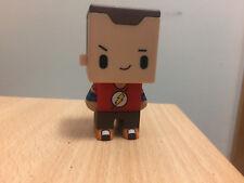 Collectable Figurine Pixel Big Bang Theory - Sheldon Flash 7cm
