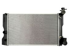 RADIATOR 13106 w/US-CANADA-BUILT-ONLY Fit 2009-2017 COROLLA MATRIX VIBE 1.8 ONLY