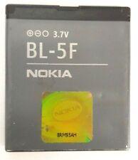 Nokia N93i 6210 6290 6710 E65 N78 N79 N95 N96 6210 6290 Battery BL-5F 950mAh OEM