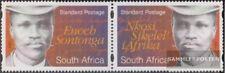 Zuid-Afrika 1086-1087 Echtpaar (compleet.Kwestie.) postfris MNH 1997 100 Years V