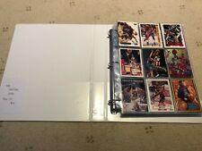 Nba Basketball Cards 1990's - 2000's -Bulk Lot #10 - SHAQ - JORDAN
