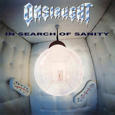 New: Onslaught: In Search of Sanity Original recording reissued, Ori Audio CD