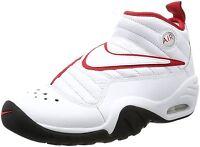 Nike Air Shake NDestrukt White/White-Black (880869 100)