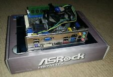 Placa base Asrock H67M-ITX/HT/Intel Core i5-2300 2.8GHz/8 GB DDR3 1333 Ram