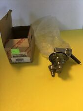 Toyota Forklift Fuel Pump 23100-78002-71