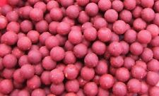 Spicy Sausage Shelflife Fishmeal Boilies 18MM Carp Fishing All Pack Sizes
