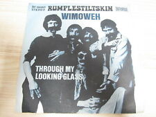 Single /   Rumplestiltskin ‎– Wimoweh /  DE  PRESS /    RAR /