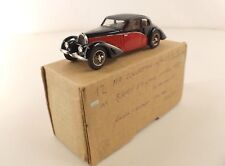 Ma Collection (Suisse) n°21 Bugatti 57 Coach Ventoux 1938 Limited Ed n°12 1/43