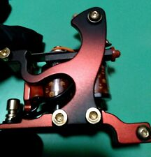 used Liner tattoo machine   lightweight. SWEET RELIABLE TRADITIONAL MACHINE!