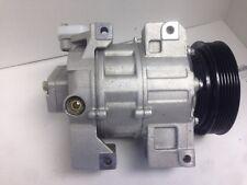 NEW A/C AC Compressor fits: NISSAN ALTIMA 2.5L  2011 2010 2009 2008 2007