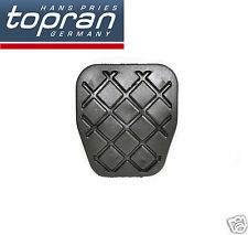 Audi A3 From 2000-2005 A2 From 1996-2003 Brake Pedal Rubber Pad Cover New Topran