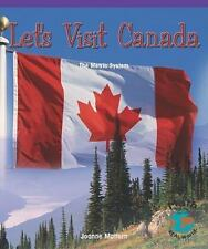 Let's Visit Canada: The Metric System (Powermath)