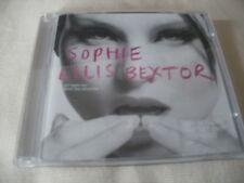 SOPHIE ELLIS-BEXTOR - GET OVER YOU - UK CD SINGLE
