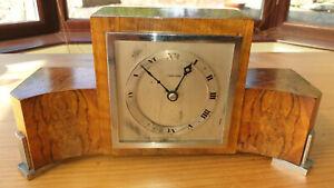 Elliott Clock 1930's