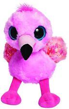 Yoohoo Y Amigos De 5 Pulgadas Flamingo Plush (rosa)