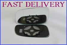 BORA 99-05 WING MIRROR GLASS BLIND SPOT HEATED ESPEJO VW PASSAT 1996-2005