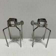 SPIT ROD FORKS Farberware Rotisserie 455-A 441/450/454/455N Open Hearth Grill