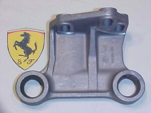 Ferrari Air Conditioning Compressor Support Bracket__108056_308_328_208_NEW_OEM