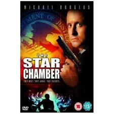 The Star Chamber (Michael Douglas) Region 4 New DVD