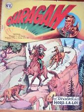 OURAGAN N°16   ARTIMA 1956