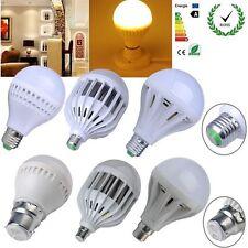 Energy Warm White E27 B22 LED Globe Bulb Light SMD 9W 12W 15W 20W 25W 30W 36W AU