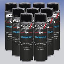 CAR1® CO3605 Startpilot 9 x 250 ml Starthilfespray Kaltstartspray Startspray