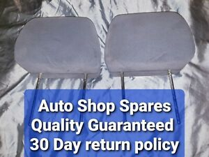 Ford Laser 2001 Original Headrest Pair