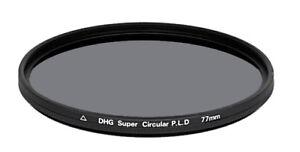 Fujiyama 77mm Super Digital DHG MC CPL Slim Wide Filter MARUMI made in JAPAN 77