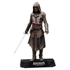 Aguilar Assassin's Creed Movie McFarlane 7 Inch Figure