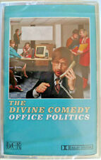 THE DIVINE COMEDY Office Politics Cassette NEW UK 2019 Sealed