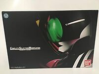 CSM Complete Selection Modification Kamen Rider Decade Card SET JAPAN USED