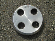 one 1981 to 1984 Saab 900 wheel center cap hubcap metal