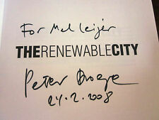 The Renewable City: A Comprehensive Guide to an Urban Revolution - DROEGE - VGC