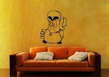 Wall Stickers Vinyl Decal Winnie The Pooh Cartoon owl Kids Room Nursery (ig1046)
