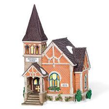 Dept 56 - New England Village - Providence Church