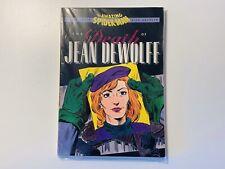 Marvel Comics Death Of Jean DeWolfe Graphic Novel Amazing Spider-man