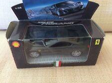 MODELLINO AUTO FERRARI 599 GTB FIORANO SCALA 1:38 CON LICENZA FERRARI IN SCATOLA