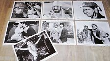 CANDY ! ringo starr ( beatles ) ewa aulin  jeu 10 photos cinema lobby cards 1969