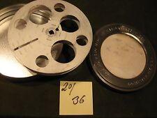 16mm Film Antike Filmspule Kodak Eastman USA1940.Jahre-20/36-Antique film reel