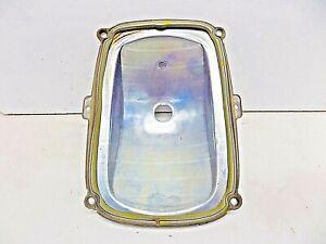 Part 1967 Ford Galaxie Tail Light Housing