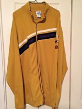 Disney Full Zip Men's Sweater 2XL Disneyland Resort 1928