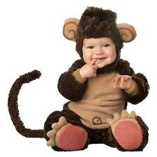 Lil' Monkey Elite Collection Infant 6 – 12 Months Baby Boys Girls Costume